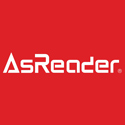 AsReader, Inc.